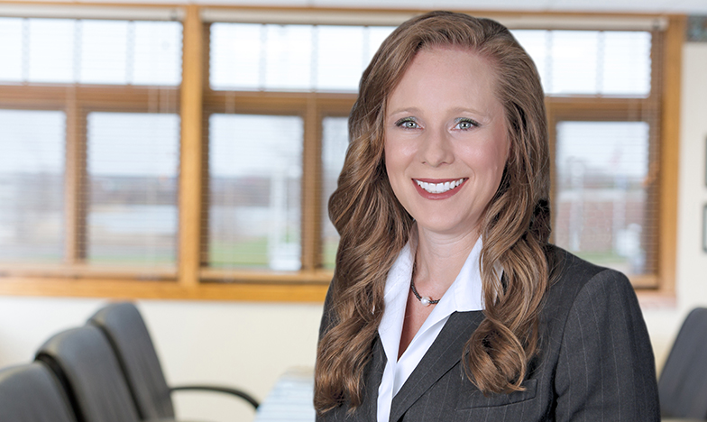 Eau Claire Lawyer Emily Long