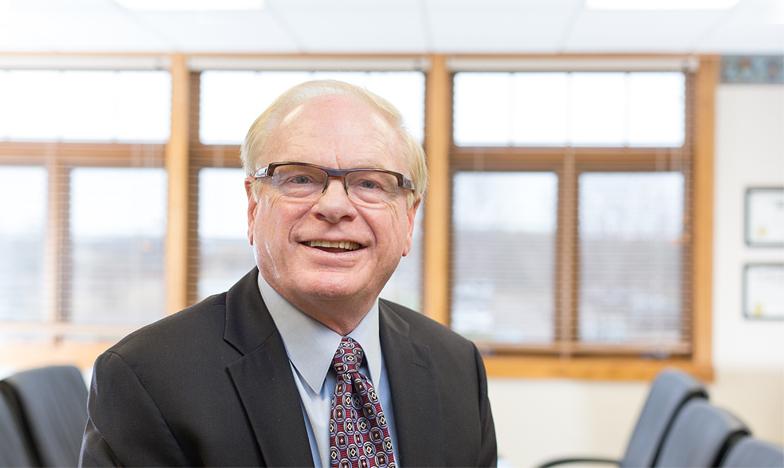 Eau Claire Lawyer Thomas Rusboldt Insurance Defense