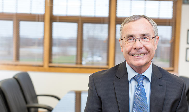 Eau Claire Lawyer Paul Weinke Banking & Financial Services