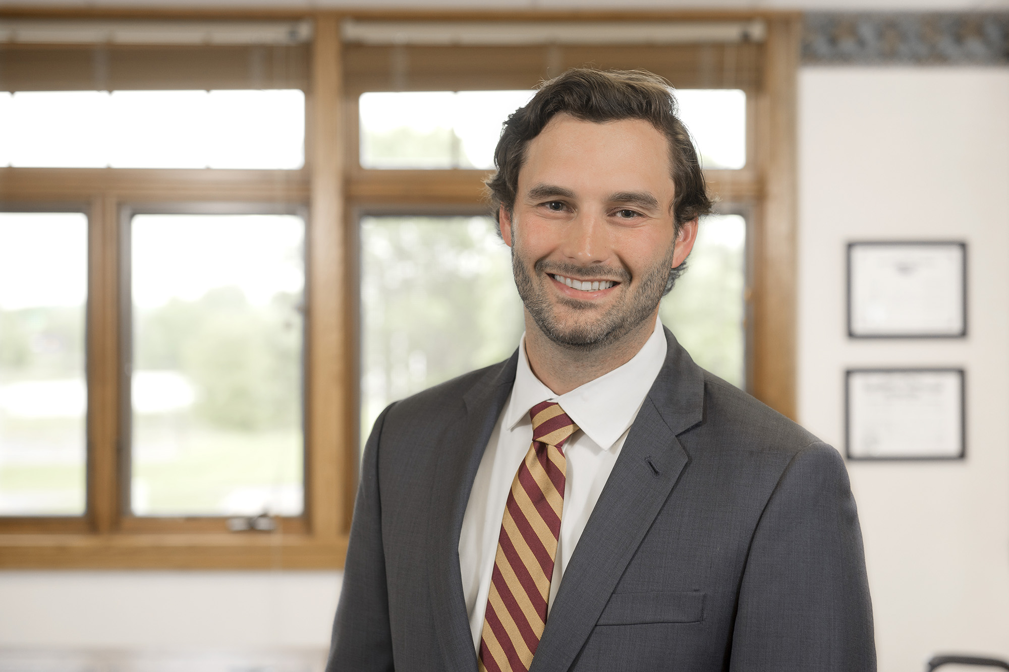 Eau Claire Lawyer Walker Stutzman Labor & Employment
