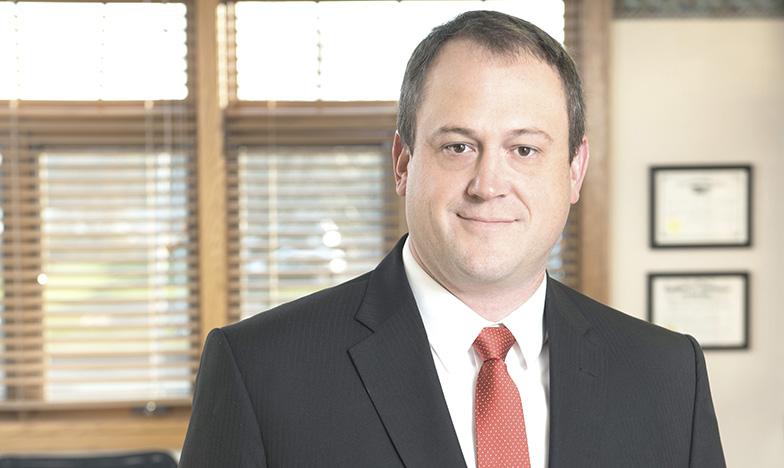Eau Claire Lawyer John Wagman
